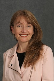Image of Chrisa Arcan, PhD, MHS, MBA, RD
